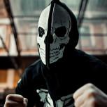 Bluza Maska JP
