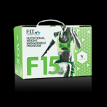 FIT 15 Ultra Chocolate