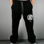 Spodnie  H.S.E.K czarne