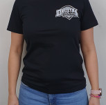 "T-shirt DM ""Limited Woman"""