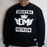 "Bluza DM ""Korona"""