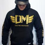 "Bluza DM ""Masterhood Gold Limited"""