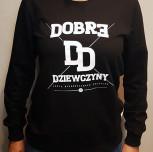 Bluza Damska DD classic
