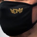 Maseczka DM złota