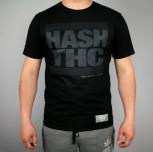 "( !! OUTLET !! ) T-shirt ""THC"" czarny"