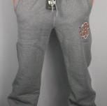 Spodnie JP szare (brąz)