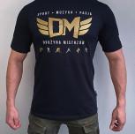 """T-Shirt DM """"TCM 2020"""""""