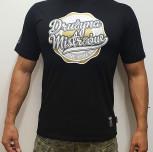 "T-shirt DM ""Kapsel"""