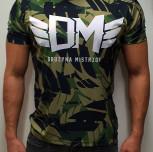 "T-shirt DM ""Leśny Snajper"""""