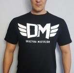 "T-shirt DM ""MAX"""