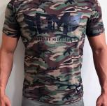 "T-shirt DM ""MORO"""
