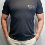 """T-shirt DM """"Premium"""" męski"""