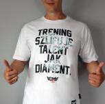 "T-shirt DM ""SZLIF"""