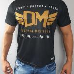 """T-shirt DM """"Trening"""""""