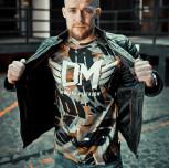 """T-shirt DM """"Tytanowy Cyborg"""" przedsprzedaż"""