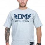 T-shirt Drużyna Mistrzów szary