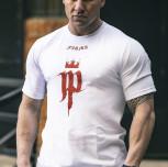 "T-shirt JP ""Korona PKIUZ"""