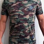 """T-shirt JP """"MORO"""""""