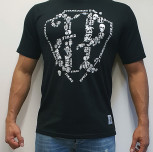 "T-shirt JP ""Wzorki"""