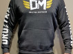"Bluza DM ""Masterhood 2018"" gray"