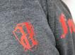"""Bluza JP """"Firma"""" grafit"""