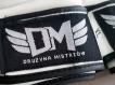 Rękawice DM MMA białe