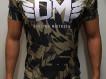 """T-shirt DM gym """"Pustynna Burza"""""""